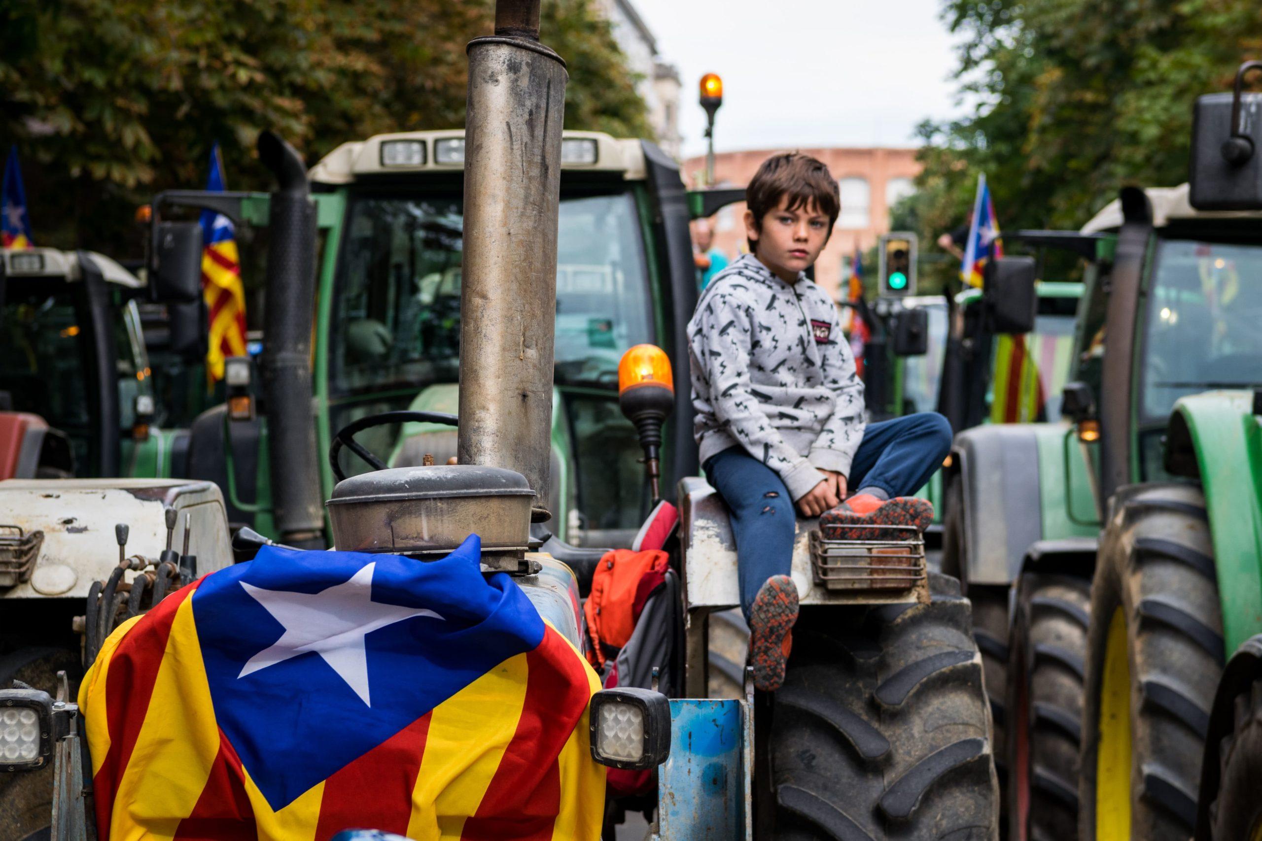 press,photo,photojournalism,riot,revolt,independence,catalan,politician,manifestation,photography